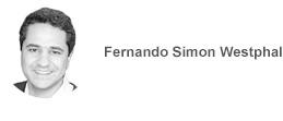 Fernando Simon Westphal